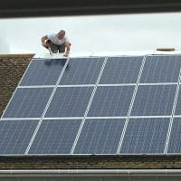 dangerous work, solar panels, hse, cdm, health and safety