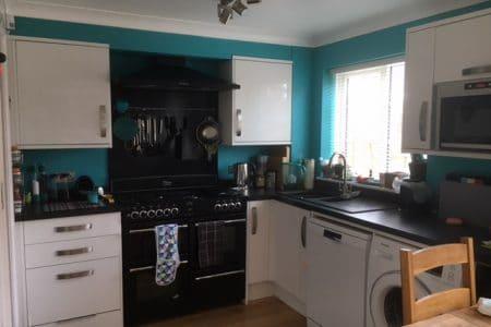 house hythe kitchen refurbishment