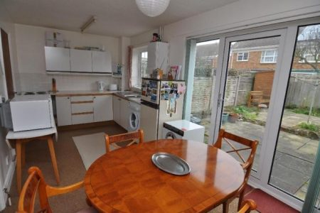 Surveyor kitchen alteration building regulations