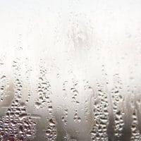 condensation window upvc double glazed