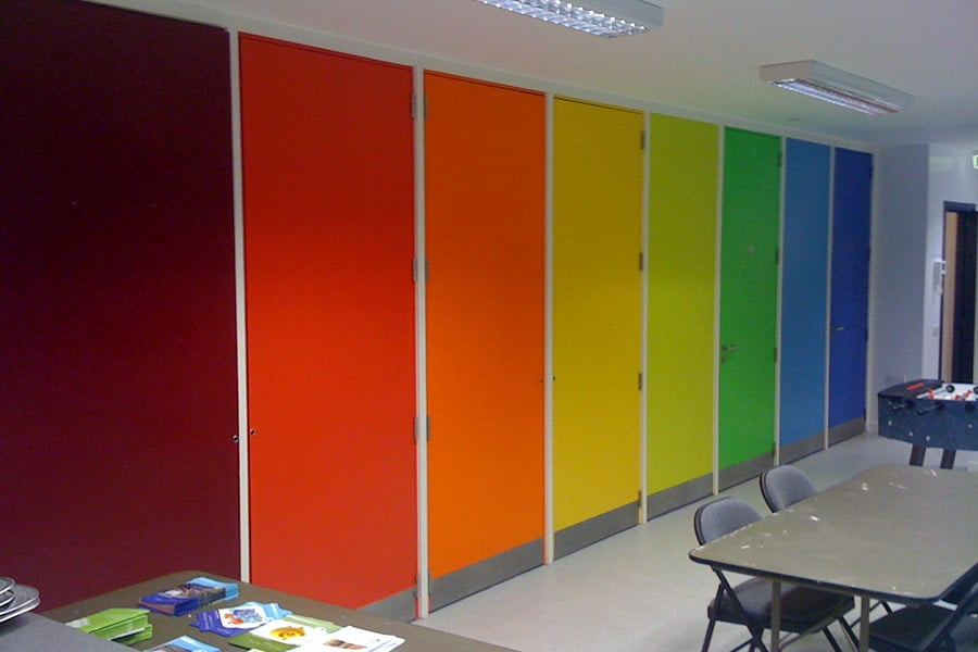 colour contrasts visually impaired design dda disabled access