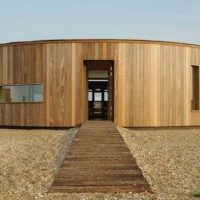 Chartered surveyors Hythe - modern house survey dungeness