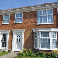 survey of a house in hythe, kent