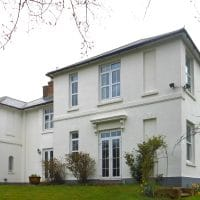 building survey of detached house Canterbury