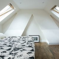 loft conversion - party walls, planning, building regulations
