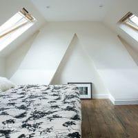 loft conversion - party walls, planning, building regulations