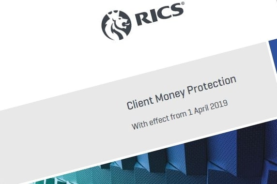 RICS Client Money Protection Scheme CMPS