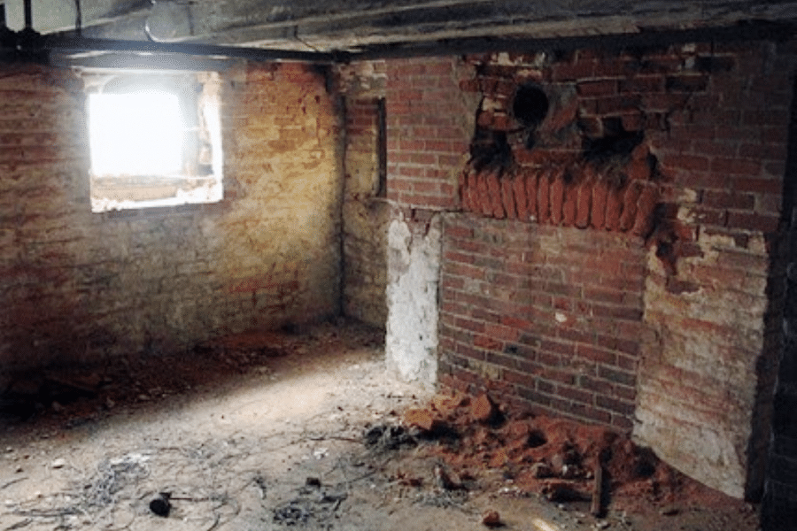 Basement conversion, chislehurst, neighbours, party wall agreement