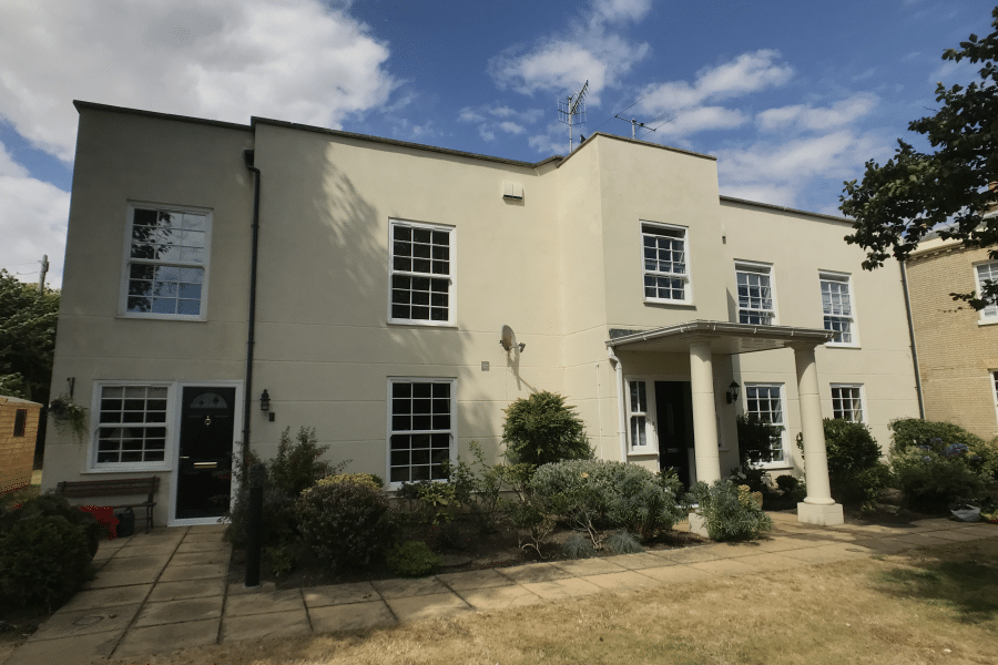 level 2 ISVA Homesurvery in Hythe Kent (equivalent to Homebuyer Report)