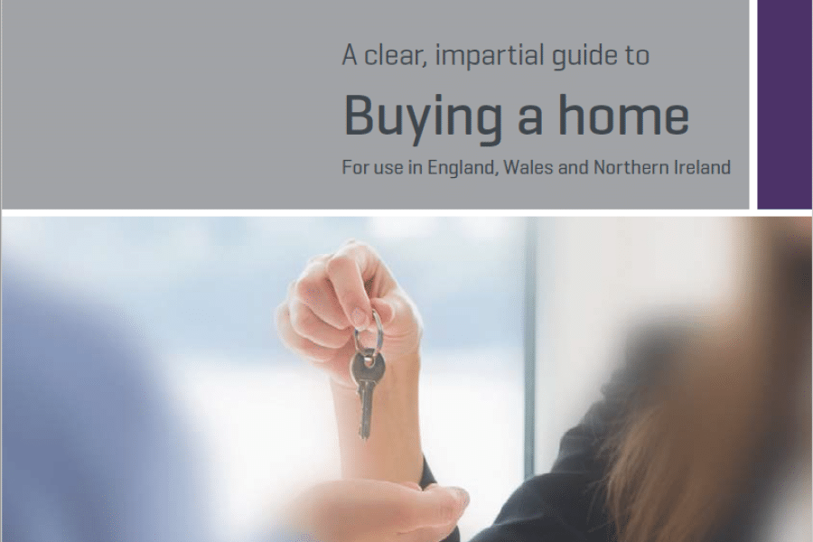 RICS Guide to Buying a Home