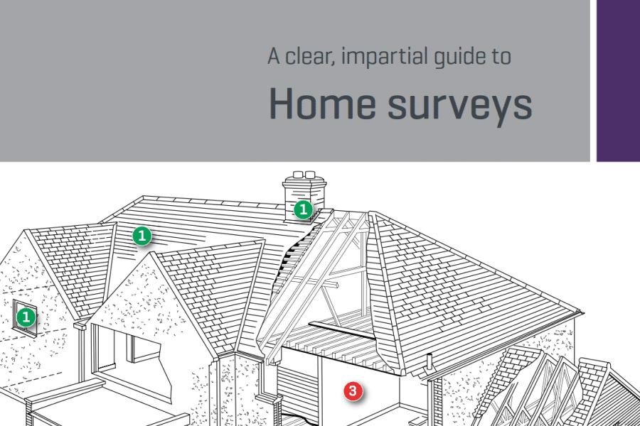 Guide to Home Surveys