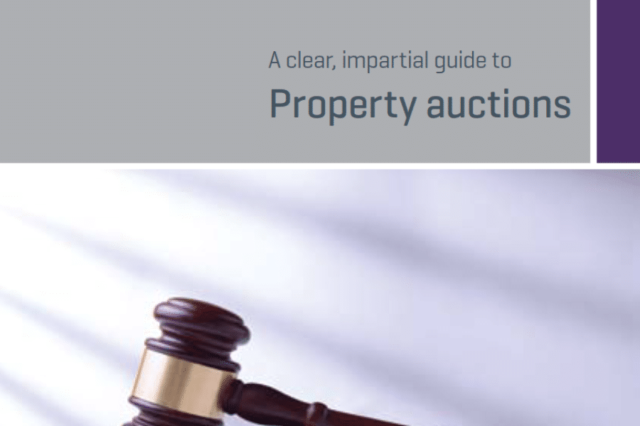 RICS Guide to Property Auctions